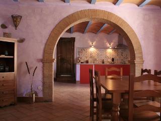 Andalucia Cottages, the land of the Iberian Ham - Jabugo vacation rentals