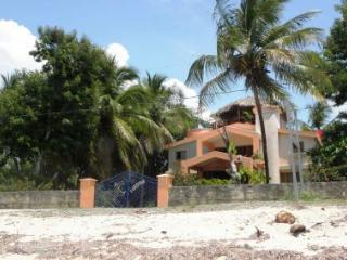 Villa Nadine.  Oceanfront and rooftop pool - Dominican Republic vacation rentals
