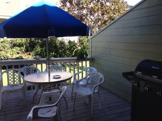 cozy unit, private beach access condo - Leucadia vacation rentals