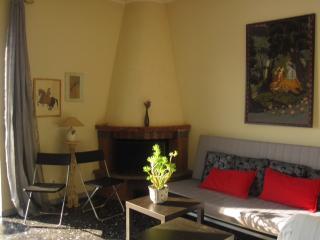 Italian lakefront apartment - Trevignano Romano vacation rentals
