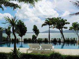 Loftstyle Apartment, Seaview Private Jacuzzi Beachfront - Wichit vacation rentals