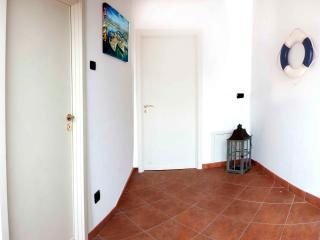 Home Manfredi the best mansard - Manfredonia vacation rentals