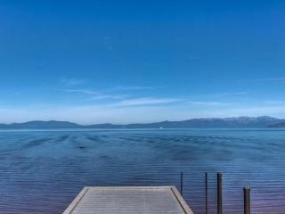 Spectacular Tahoe LakeView Vacation Rental - South Lake Tahoe vacation rentals
