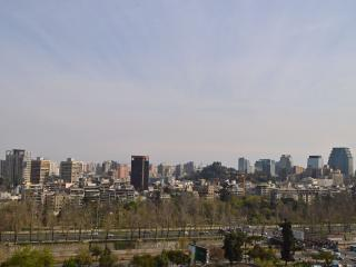 Perfect apartment in Bellavista - Santiago vacation rentals