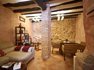 Abaric 6/8pax -Turismo en Matarraña y Maestrazgo - Teruel Province vacation rentals