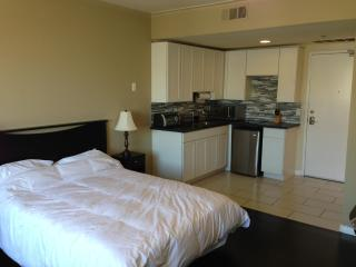 308 Studio apartment in West Los Angeles, near UCL - Los Angeles vacation rentals
