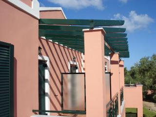Bright Villa with Mountain Views and Shampoo Provided in Lefkada Town - Lefkada Town vacation rentals