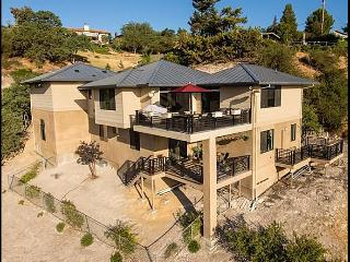 Hilltop 365 -  Luxury Above Downtown Paso! - Central Coast vacation rentals