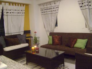 Pequeño hermoso y confortable apartamento - Santo Domingo vacation rentals