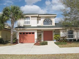 4-Bed/4-Bath with Private Pool & Spa and Free WiFi - Kissimmee vacation rentals