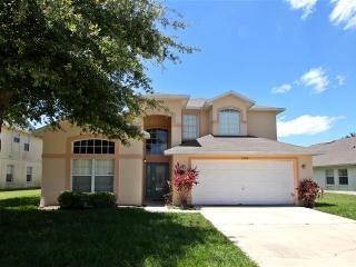Last Minute Deals for Lakeview 6 Bedroom, just 3 m - Kissimmee vacation rentals