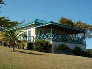 Dana's Whim Villa - Vieques vacation rentals