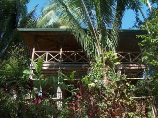 luxuriant garden chalets north - Quepos vacation rentals
