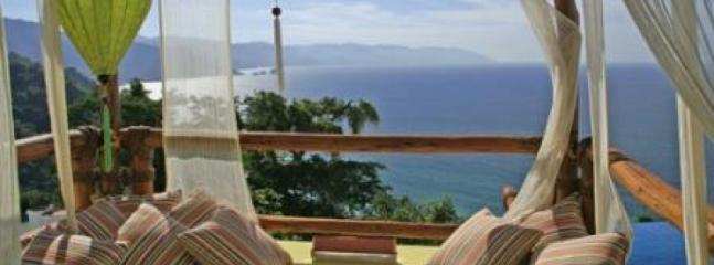 PVR - CASTLE6 Contemporary elements & high end design - Image 1 - Puerto Vallarta - rentals