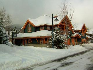 Whistler - 4 bedroom Townhome - Montebello. - Whistler vacation rentals