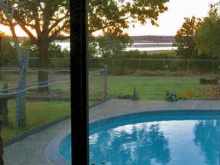 Close to Beach Access, Boat Ramp, Lake Views, Private Pool, Hot Tub, Pool Table - Canyon Lake vacation rentals