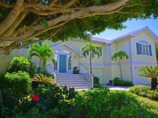 Banyan Bend - Breathtaking 6 BR/6 BA Luxury Home - Captiva Island vacation rentals