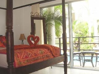 Indonesian Hideaway - Two Bdr Condo - Playa del Carmen vacation rentals