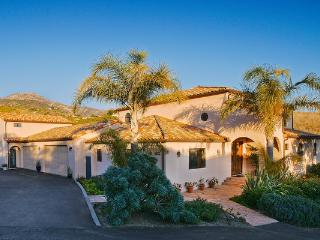 Mountain View Retreat - Central Coast vacation rentals