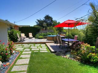 Santa Barbara Beach Cottage - Santa Barbara County vacation rentals