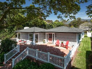 Nice 3 bedroom House in Montecito - Montecito vacation rentals