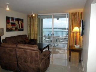ESJ Towers two bedroom #1268 best price by owner. - Image 1 - San Juan - rentals