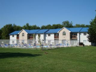 Put-in-Bay Waterfront Condo Unit 1 - Ohio vacation rentals