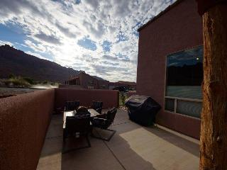 Tropical Sunset ~ W3 - Eastern Utah vacation rentals