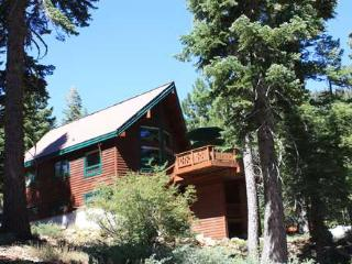 Alpine Peaks Back Bowl,walk 2 lift hot tub dog ok - Tahoe City vacation rentals