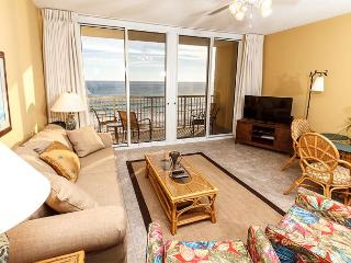 WE 507: 25% OFF NEXT WEEK 8/2-8/6. CALL TO BOOK!! BCH SERVICE INCLUDED - Fort Walton Beach vacation rentals