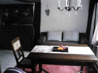 Vacation Apartment in Herborn - 592 sqft, located in a historic house, great neighborhood, wireless… - Herborn vacation rentals