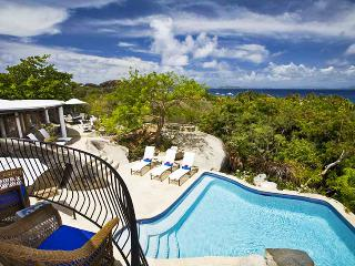 Villa On The Rocks 4 Bedroom SPECIAL OFFER - Little Trunk Bay vacation rentals