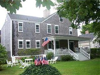 11 Darling Street - Image 1 - Nantucket - rentals