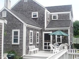 10 Hillers Lane - Image 1 - Nantucket - rentals