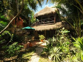 Super cute tropical beach house for up to 6 guests. Get away from it all. - Soliman Bay vacation rentals