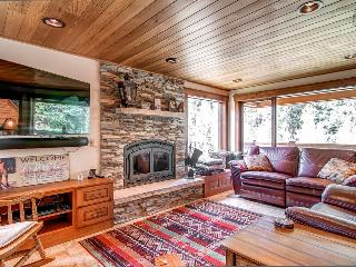Ski-in/Ski-out spacious retreat right on the slopes! (ski-in/out, free shuttle) - Four O'Clock Slopeside Retreat - Breckenridge vacation rentals