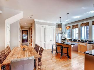 Elegant home with beautiful private patio, shared pool and tennis courts, just a short walk to the beach - Derby Dunes - Rosemary Beach vacation rentals