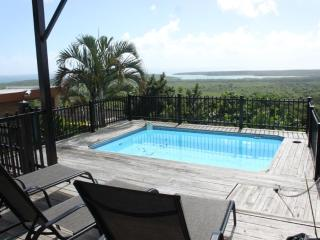 Bayview - Spectacular Southside Views - Vieques vacation rentals