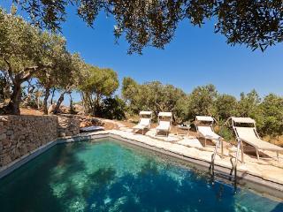 Villa lo Zingaro - Castellammare del Golfo vacation rentals