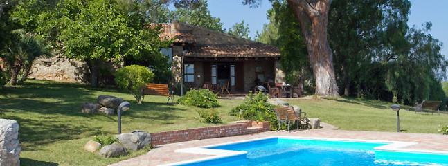 Casale di Sicilia - Capo D'orlando vacation rentals