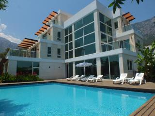 Luxury 6 bedroom villa in Quite Private Location - Antalya Province vacation rentals