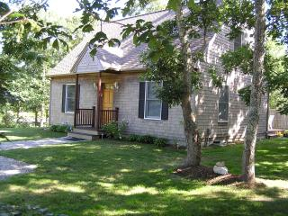 New Central A/C-Great Location-Great Rates - Oak Bluffs vacation rentals