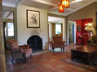 Historic Spanish Hacienda Estate - Palm Springs vacation rentals