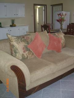 Nice Condo with Internet Access and Balcony - Gros Islet vacation rentals