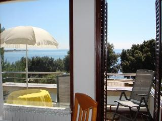 Lovely Novalja studio Nadica 3 for 3 persons by the sea - Novalja vacation rentals