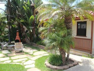 Cozy Bungalow 1/2 Block to Beach - Carlsbad vacation rentals