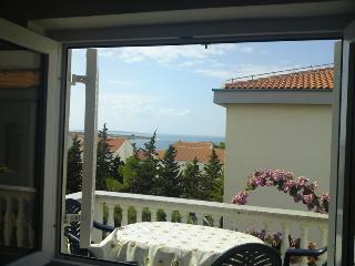 Cozy apartment Megy 4 for 5 pax,  200 meters from the sea in Novalja - Novalja vacation rentals