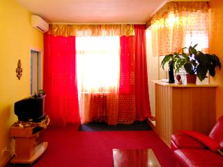 Comfortable apartment in the center of Kiev - Kiev vacation rentals