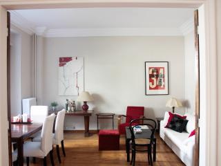 Bright loft-like apartment in central Athens - Kifissia vacation rentals