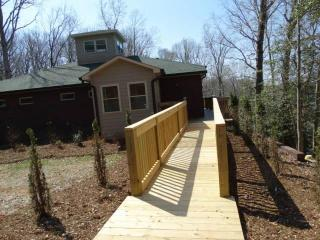 Lake Home Surrounded by 2000 acre State Park - Lake Norman vacation rentals